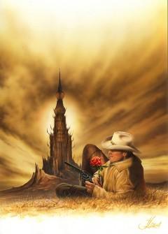 Mroczna Wieża tom VII