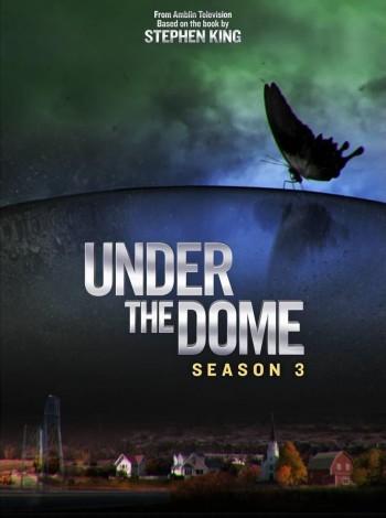 Pod kopułą – sezon 3