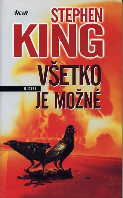 Wszystko ejst względne tom 1 – wyd. czeskie
