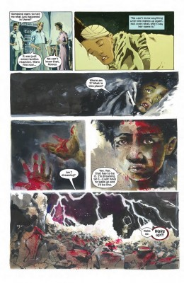 The Dark Tower The Lady of Shadows #3 2