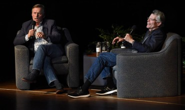 Stephen King i John Grisham – 02