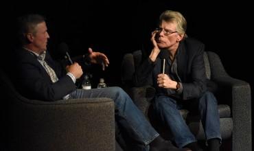 Stephen King i John Grisham – 04