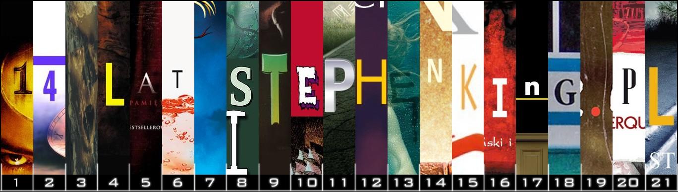 14 lat StephenKing.pl - Konkurs urodzinowy - 3