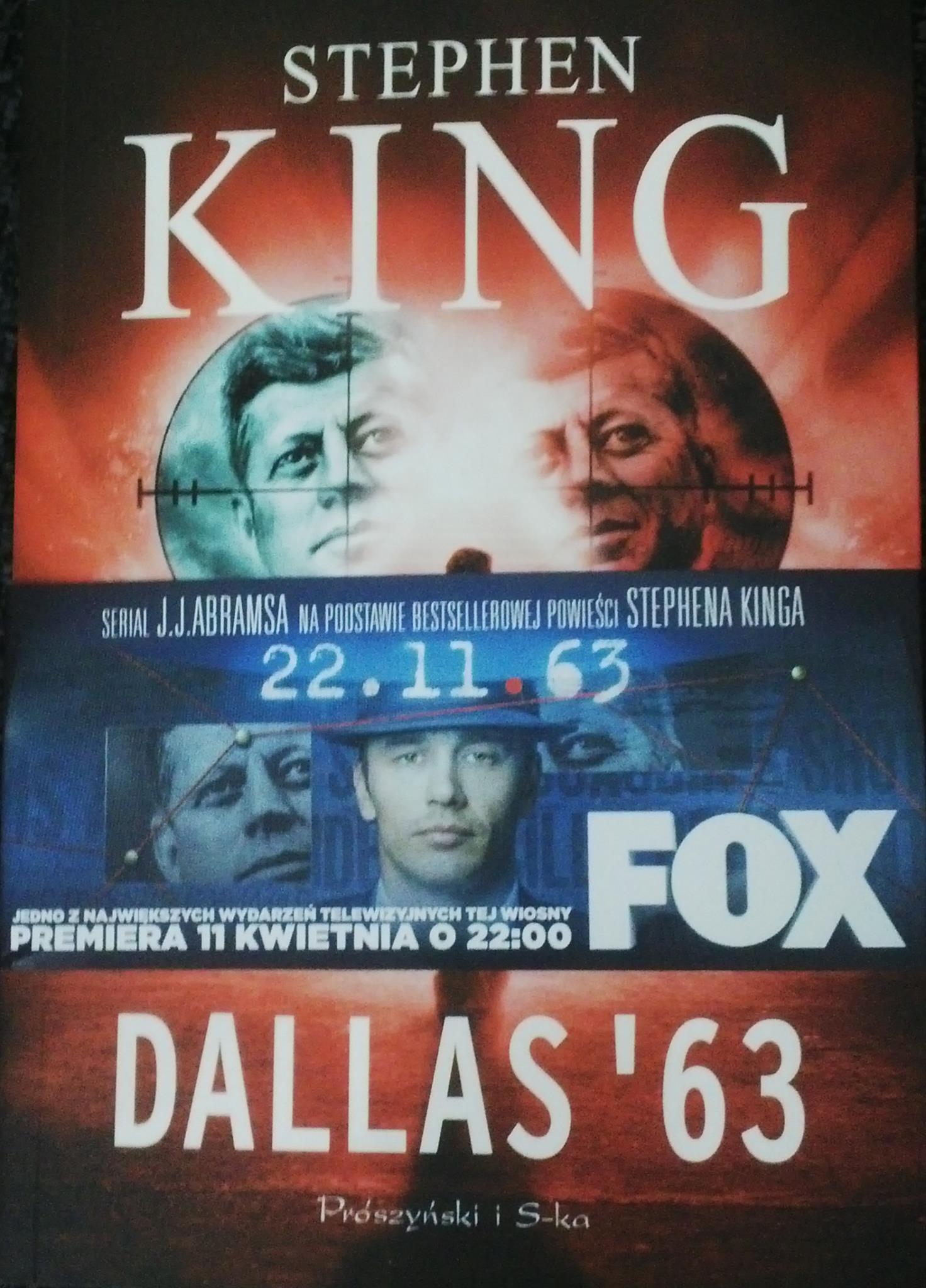 Dallas'63 - 22.11.63