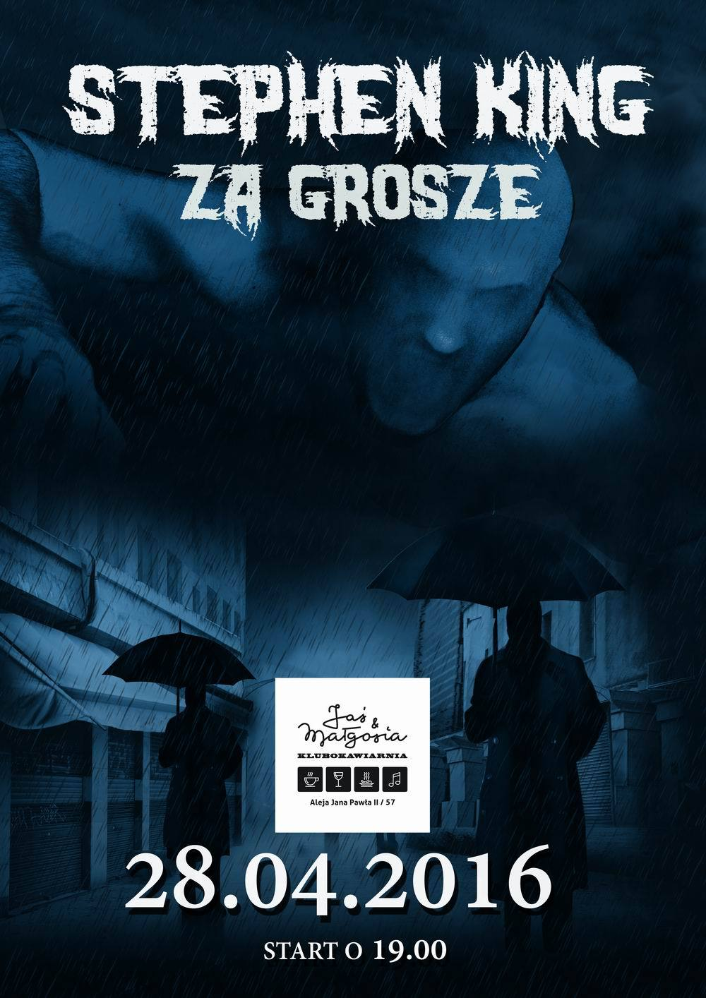 Grindhouse 3 - Stephen King za grosze