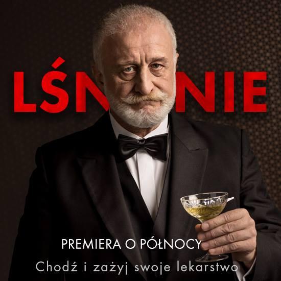 Premiera słuchowiska Lśnienie