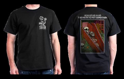 Unearthed and Untold - koszulka