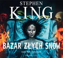 Bazar zlych snów audiobook