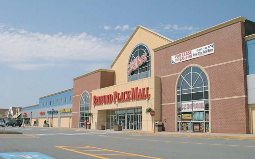 Bedford Place Mall