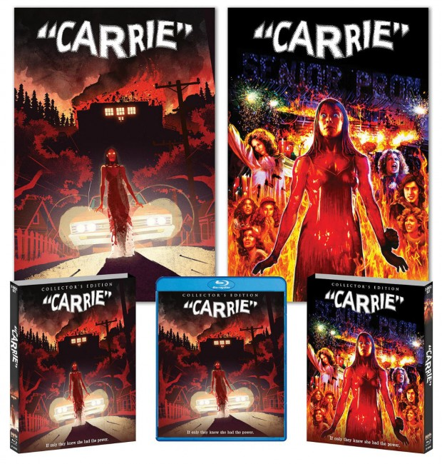 Carrie 40lecie