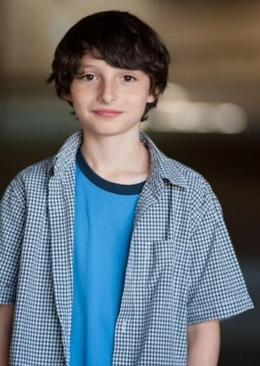 Finn Wolfhard (Richie Tozier)