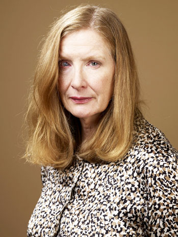 """TORONTO, ON - SEPTEMBER 10: Actress Frances Conroy from """"Stone"""" poses for a portrait during the 2010 Toronto International Film Festival in Guess Portrait Studio at Hyatt Regency Hotel on September 10, 2010 in Toronto, Canada. (Photo by Matt Carr/Getty Images) *** Local Caption *** Frances Conroy"""