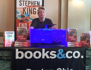 Stephen Kind w Dayton 1