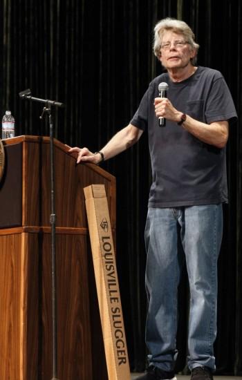 Stephen King w Louisville 1