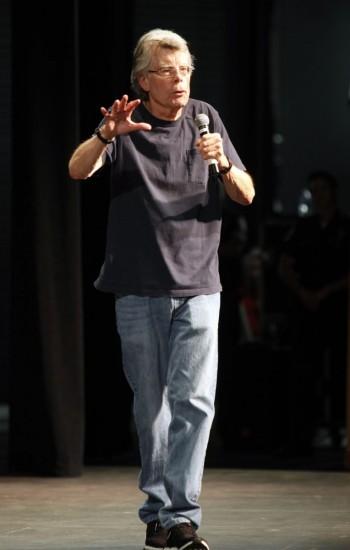 Stephen King w Louisville 4
