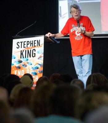 Stephen King w Omaha 3