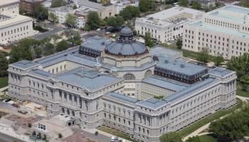 Biblioteka Kongresu