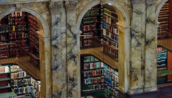 Biblioteka Kongresu 4