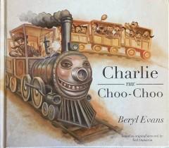 Charlie Puf-Puf – 01