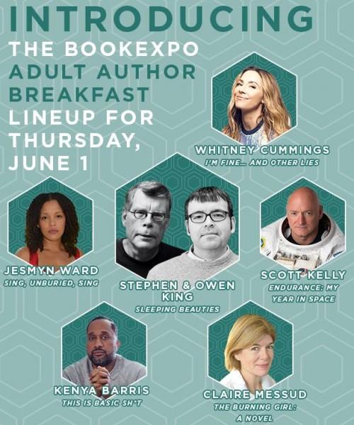 BookExpo 2