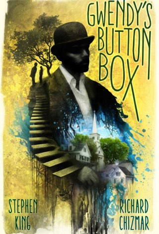 Gwendys Button Box