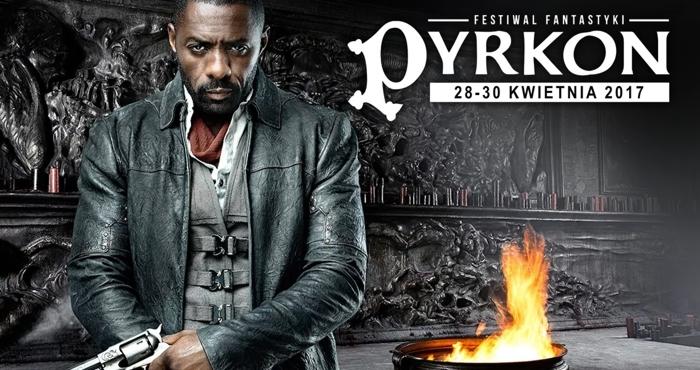 Pyrkon 2017 - Mroczna Wieża