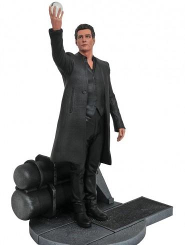 Mroczna Wieża – Figurki – Człowiek w czerni – 02