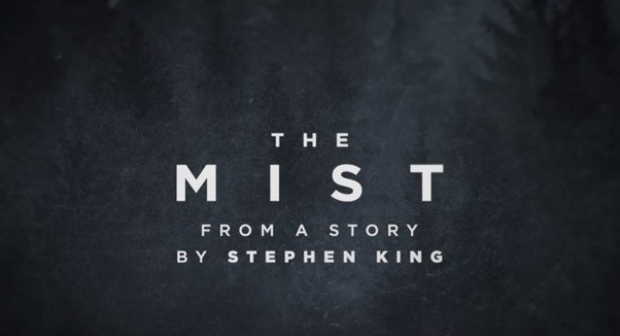 The Mist – zajawka