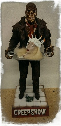 Figurka Creepshow – 09