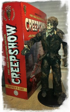 Figurka Creepshow – pudełko – 02