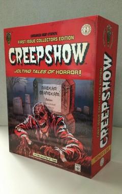 Figurka Creepshow – pudełko – 03