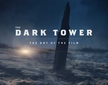 The Dark Tower – The Art of the Film – 01