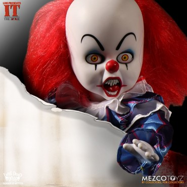 Living Dead Dolls – Pennywise – 02