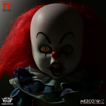 Living Dead Dolls – Pennywise – 05