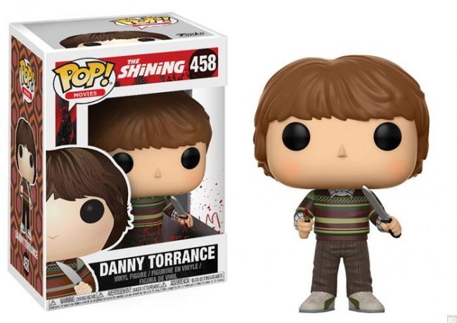 Pop Movies – Shining – Danny Torrance