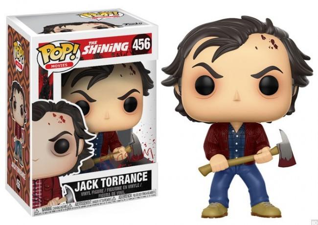 Pop Movies – Shining – Jack Torrance