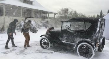 1922 – zdjęcie z planu