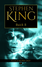 Kolekcja Mistrza Grozy – 08 – Buick 8