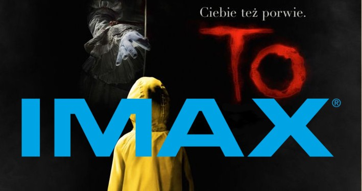 To IMAX