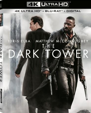 Mroczna Wieża br 4k