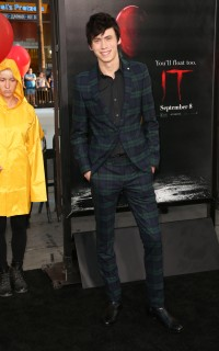 World Premiere of 'IT' – Arrivals