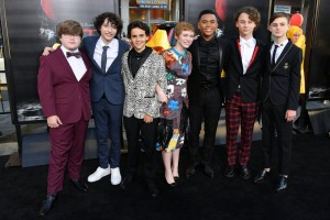 "Premiere Of Warner Bros. Pictures And New Line Cinema's ""It"" – Arrivals"