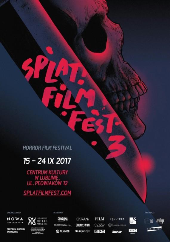 Splat Film Fest 2017