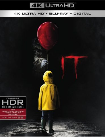 To – 4K Ultra HD