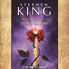 Mroczna Wieża Ziemie jałowe – audiobook