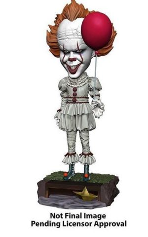 Neca Pennywise knocker 1