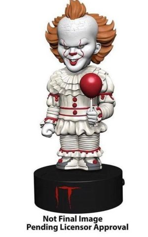 Neca Pennywise knocker 2