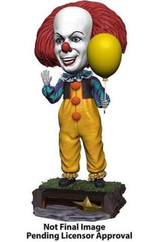 Neca Pennywise knocker 3