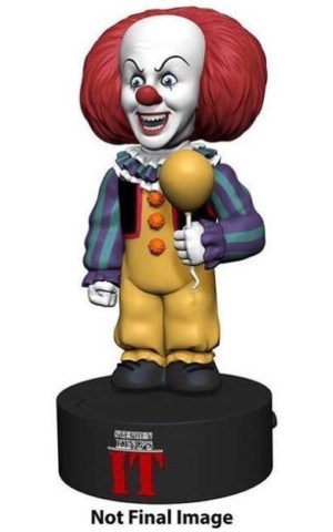 Neca Pennywise knocker 4