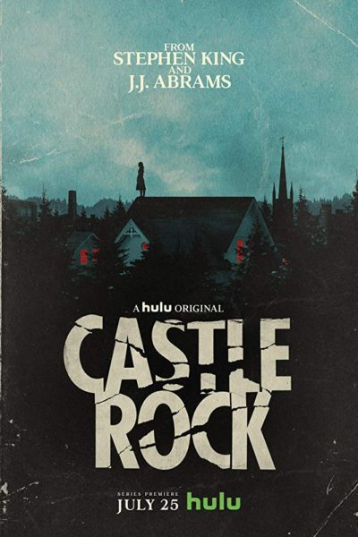 Castle Rock plakat